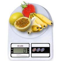 Balança Digital Eletrônica De Precisãode 1gr/10kg +garantia