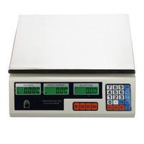 Balança Eletrônica Digital 40 Kg Residencial - Alta Precisão