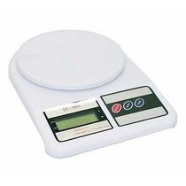 Mini Balança Digital Precisão 1g À 10kg Cozinha Comerci Co93