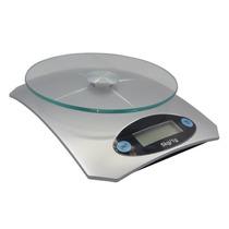 Balança Digital Cozinha Alta Precisão Alimento Até 5kg