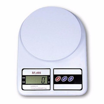 Balança Digital Alta Precisão Cozinha 10kg - 1g Alimento Our