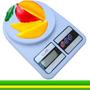 Balança Digital Eletrônica De Alta Precisão De 1g Até 10kg