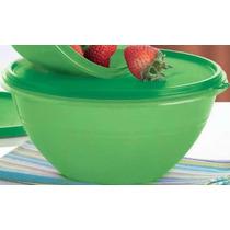 Tupperware- Tigela Maravilhosa 1800 Ml Verde
