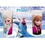 Copo Frozen Tupperware - 470 Ml - Irmãs Do Filme Frozen