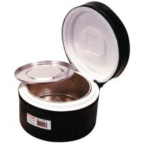 Marmita Térmica Alumínio 16 - 1,2 Litros Redonda Promoção