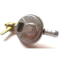 Registro Regulador Válvula P/ Gás De Cozinha Botijão P13 E +
