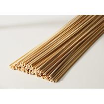 Palito Vareta De Bambú De 40cm - Embalagem Com 1.000