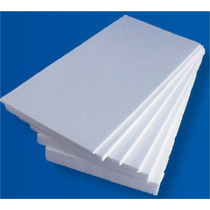 14 Placas De Isopor Isolamento Térmico 100x50x3,5cm 7m²