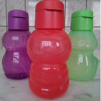 Tupperware Eco Garrafa Kids 350ml