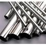1 Mt Tubo Aço Inox 304 1 (25.40mm) 2mm Parede Astm 249