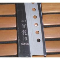 Faca Sashimi Sushi Japonesa Sekiryu 21mm Yanagi Japan Hachi8