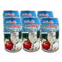 Suco Lichia Em Lata Côco Chin Taiwan Drinks E Bar 315ml X6