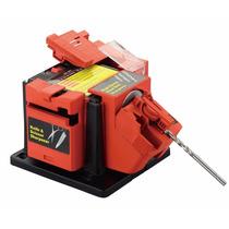 Afiador Faca Broca Amolador Tesoura Formão Eletrico 127 Volt