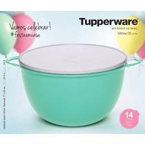 Tupperware Jumbo Criativa 14 Litros