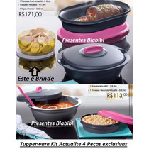 Tupperware Kit Especial Actualite