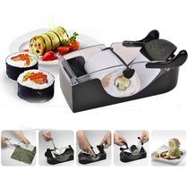 Sushi Roller Maquina De Fazer Seu Próprio Sushi