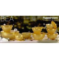Saladeira Dourada De 6,5 Litros - Tupperware