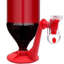 Dispenser Suporte Torneira Refrigerante Água Garrafa Pet