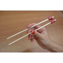 Clip Adaptador Para Hashi, Sushi Sashimi Japão