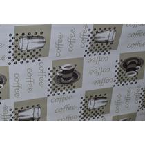 Toalha Plastica Térmico Para Mesa Metro