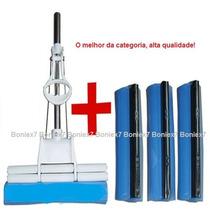Rodo Magico + 03 Refis Extras + 01 Instalado + Bucha Mágica