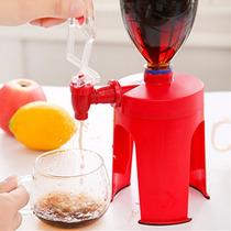 Dispenser Suporte Torneira Refrigerante Coca Saver Fizz Novo