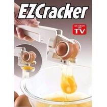 Ez Cracker Quebra Ovos+separador De Gemas Pronta Entrega