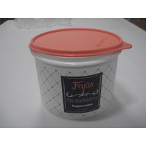 Tupper Caixa Feijão Bistrô - 2kg - Tupperware -