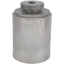 Copo De Alumínio 1kg Para Masseira De Churros Fuso Koup