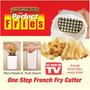 Cortador De Batatas Palito Ou Legumes Perfect Fries
