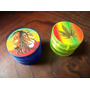 Dechavador Plástico Ervas Triturador - Tabacaria Pelotense -