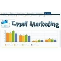 Scritp Php Interspire E-mail Marketing Completo Newsletter
