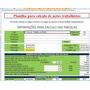 Calculo Ação Trabalhista + Revisional Financiamento + Laudo