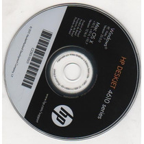 Cd De Instalação Para Impressora Deskjet 4615