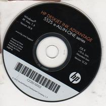 Cd De Instalação Para Impressora Hp Deskjet 5525