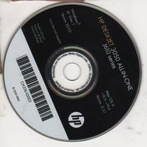 Cd De Instalação Para Impressora Hp Deskjet 3050