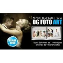 Dg Foto Art 5.2+ Galerias