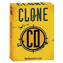 Clonecd E Dvd 5.3.1.4 - Faça Cópias Idênticas