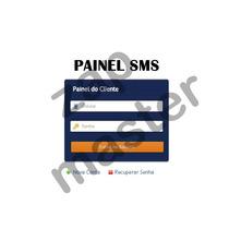Sistema Sms Marketing Em Php Com Sub-revenda