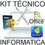 Kit Tecnico Informatica 2015 (atualizado) Envio Email