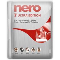 Nero 7 Premium Pt Br + Serial Original ( Envio Por E-mail )
