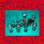 Lote Válvulas Antigas Amplificador Eletrola Rádio Valvulados