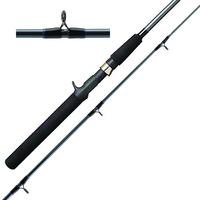 Vara De Pesca Shimano Fx Para Carretilha 1,98m 10-20 Lbs
