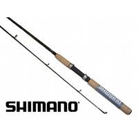 Vara De Pesca Shimano Solara 1,83m 14lb P/ Molinete 2 Partes