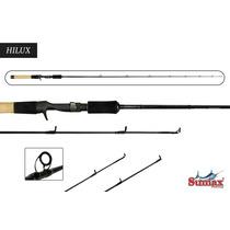 Vara De Pesca Sumax Hilux Inteiriça 5