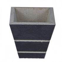 Quadrado Cônico Tabaco 7 X 8 Cm (210)