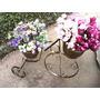 Promoção Dia Das Mães Bicicleta Decorada Com Vasos E Flores
