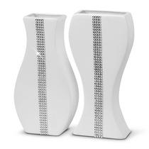 Vasos Acoplado Cristal Cod V011p2
