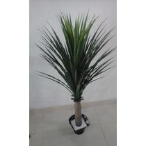 Planta Árvore Artificial Dracena