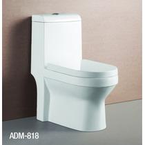 Vaso Bacia Sanitaria Acoplado Monobloco Lindo Design 818